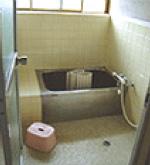浴室リフォーム(戸建)