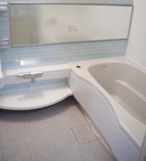 浴室リフォーム(マンション)